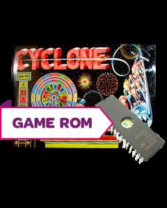 Cyclone CPU Game Rom