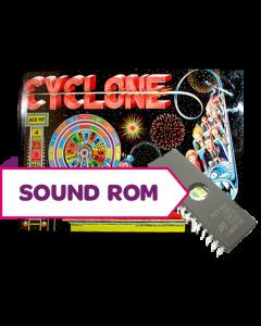 Cyclone Sound Rom U4