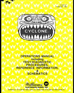 Cyclone Manual