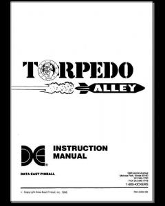 Torpedo Alley Manual