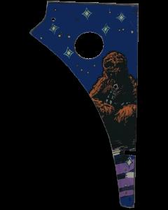 Star Wars plastic