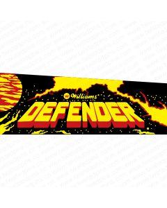 Defender Stencil Kit