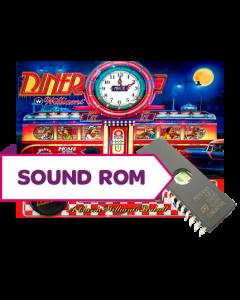 Diner Sound Rom U4