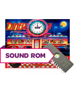 Diner Sound Rom U20
