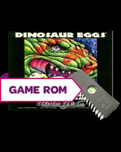 Dinosaur Eggs Game Rom