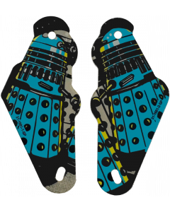 Dr Who Slingshot Set