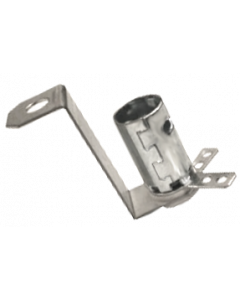 Lamp Socket Small Bayonet E-120-162