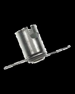 Lamp Socket Small Bayonet E-120-176