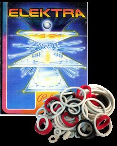 Elektra Rubberset