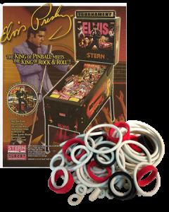 Elvis Rubberset