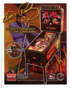 Elvis Flyer