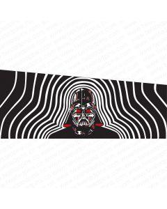 The Empire Stikes Back Stencil Kit