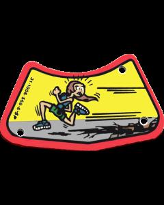 Earthshaker Plastic Surfer Girl