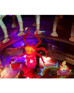 Scared Stiff LED Boogy Man Modification 4