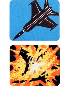 F-14 Tomcat Spinner Decals