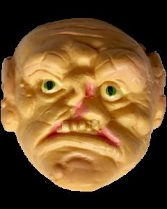 The Hobbit Orc Head