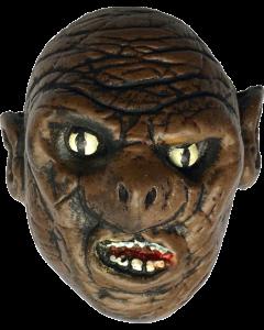 The Hobbit Goblin Head