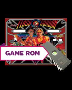Flash Gordon CPU Game Rom Set