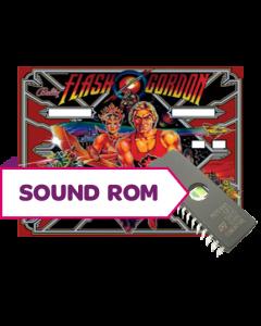 Flash Gordon Sound Rom U5