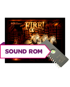 Fire! Sound Rom U4