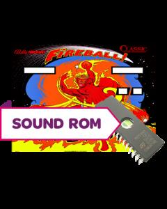 Fireball Sound Rom U3