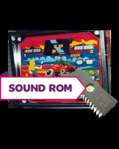FJ Sound Rom IC14