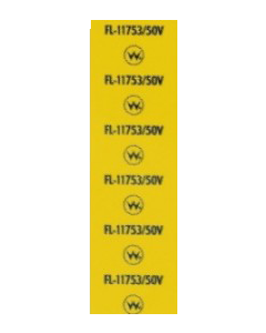 Coil FL-11753 Wrapper