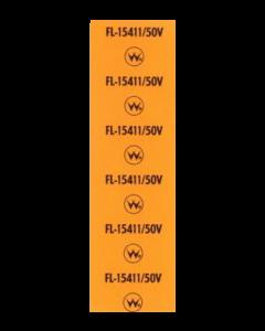 Coil FL-15411 Wrapper