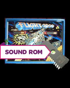 Flight 2000 Sound Rom