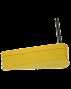 Stern Flipper Yellow Bat