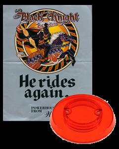 Black Knight 2000 bumpercap set