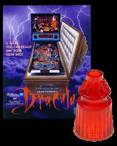 Dracula starpost set