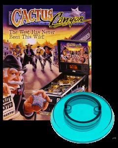 Cactus Canyon bumpercap set