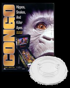 Congo bumpercap set