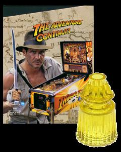 Indiana Jones starpost set