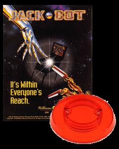 Jackbot bumpercap set