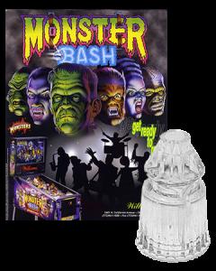 Monster Bash starpost set