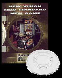 Safe Cracker bumpercap set
