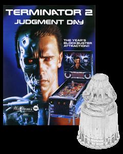 Terminator 2 starpost set
