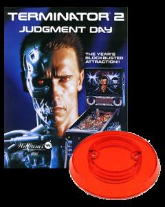 Terminator 2 bumpercap set