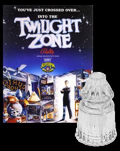Twilight Zone starpost set