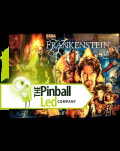 Frankenstein UltiFlux Playfield LED Set