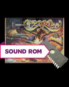 Freefall Sound Rom Set