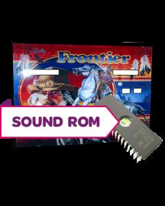 Frontier Sound Rom
