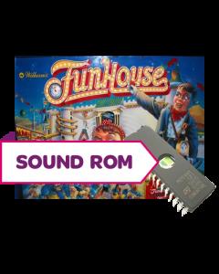 Funhouse Sound Rom U18
