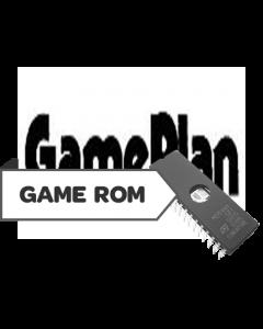 Rio CPU Game Rom B