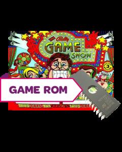 The Bally Game Show Game Rom Set (European)