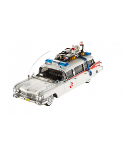 Ghostbusters Topper