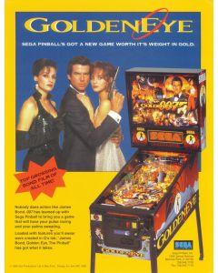Goldeneye Flyer