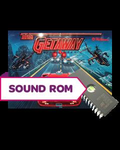 The Getaway Sound Rom